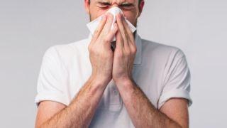 آیا آبریزش بینی از علائم ویروس کرونا می باشد؟