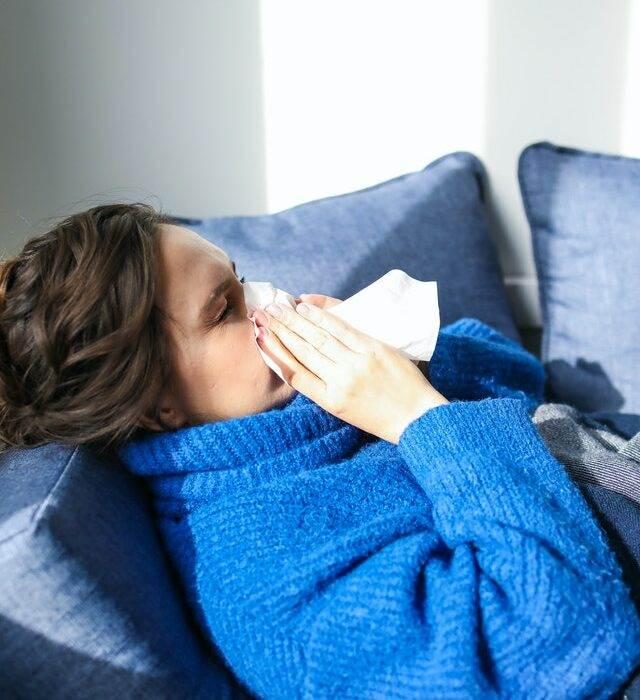 علائم مشابه ویروس کرونا و ویروس کریمه کنگو