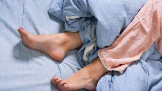 از سندروم پای بیقرار چه میدانید؟