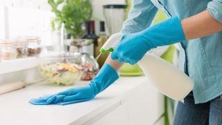 پرسش و پاسخ درخصوص ضد عفونی کننده دست و COVID-19
