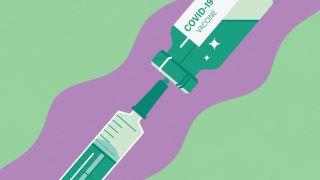 نکاتی که افراد مبتلا به اسپوندیلیت آنکیلوزان باید در مورد واکسن های COVID-19 بدانند!