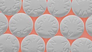 آسپرین نباید به طور مرتب برای پیشگیری از اولین حمله قلبی یا سکته مغزی استفاده شود!