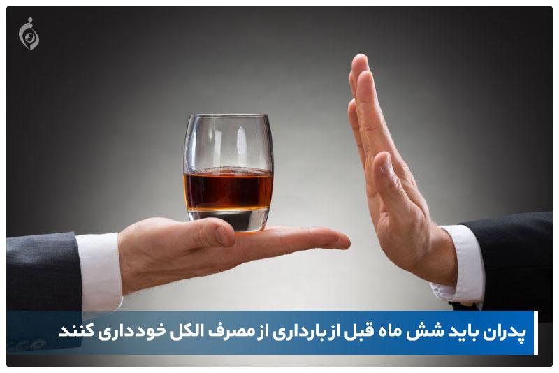 مضرات الکل در مردان