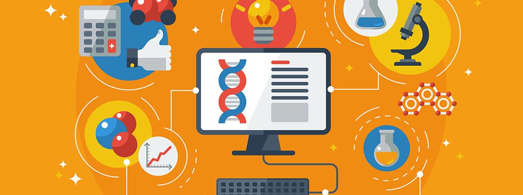 آزمایشگاه آنلاین